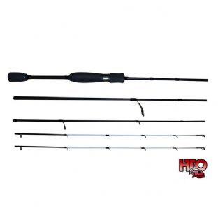 HTO Rock Rover LRF Travel Fishing Rod